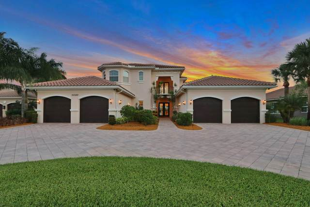 11120 Rockledge View Drive, Palm Beach Gardens, FL 33412 (#RX-10717618) :: Michael Kaufman Real Estate