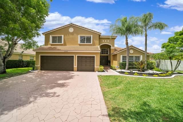 13063 NW 11th Court, Sunrise, FL 33323 (#RX-10717735) :: Michael Kaufman Real Estate