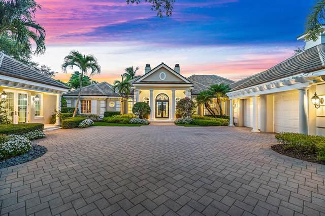 12881 Marsh Landing(S), Palm Beach Gardens, FL 33418 (#RX-10717749) :: Michael Kaufman Real Estate
