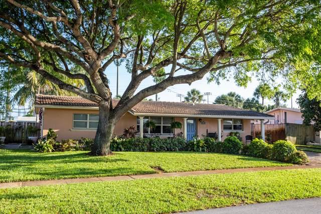 440 SE 4th Street, Deerfield Beach, FL 33441 (MLS #RX-10717755) :: Castelli Real Estate Services