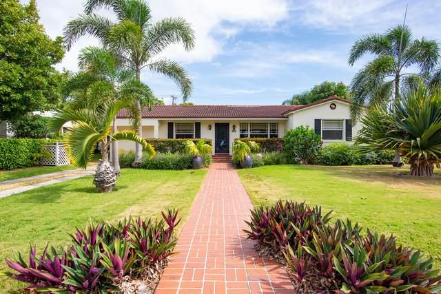 327 Potter Road, West Palm Beach, FL 33405 (#RX-10717774) :: Michael Kaufman Real Estate