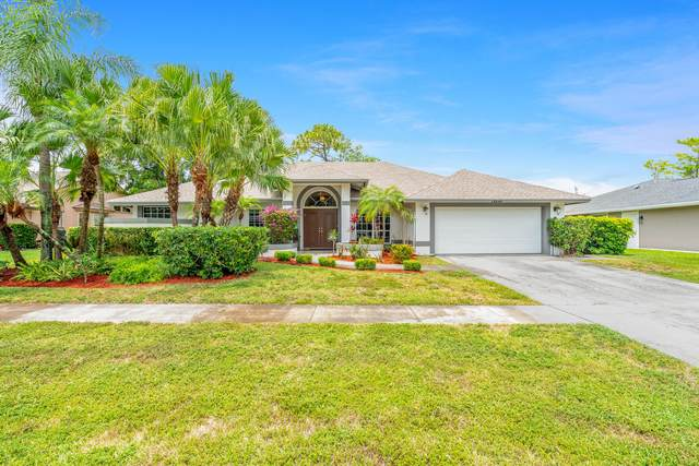 13340 Northumberland Circle, Wellington, FL 33414 (#RX-10717802) :: Michael Kaufman Real Estate