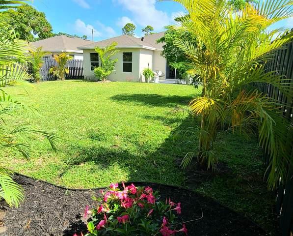 6863 2nd Street, Limestone Creek, FL 33458 (#RX-10717851) :: Michael Kaufman Real Estate