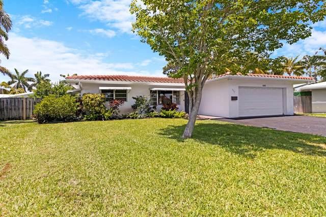 400 SE 4 Court, Pompano Beach, FL 33060 (#RX-10717853) :: Michael Kaufman Real Estate