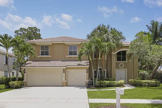 467 Oriole Lane, Jupiter, FL 33458 (#RX-10717863) :: Michael Kaufman Real Estate