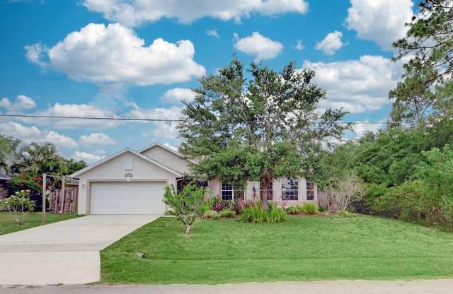 1134 SW Heather Street, Port Saint Lucie, FL 34983 (#RX-10717867) :: Michael Kaufman Real Estate