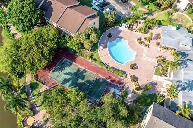 2305 N Congress Avenue #24, Boynton Beach, FL 33426 (#RX-10717912) :: The Power of 2 | Century 21 Tenace Realty