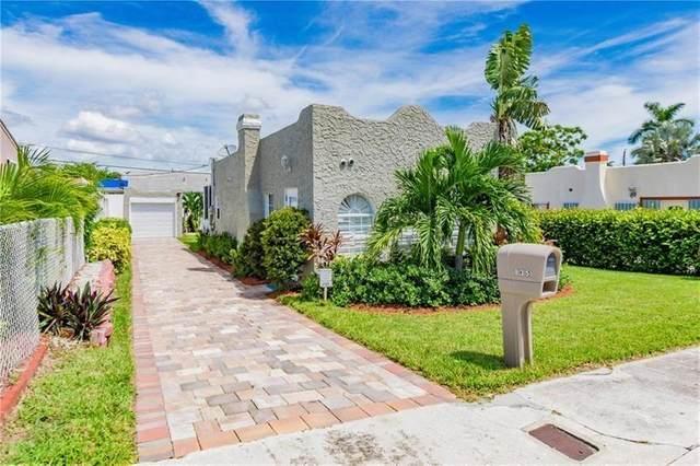 835 Mcintosh Street Street, West Palm Beach, FL 33405 (#RX-10717915) :: Michael Kaufman Real Estate