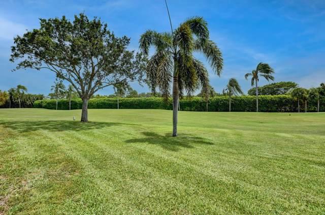 8 Stratford Drive C, Boynton Beach, FL 33436 (#RX-10717925) :: DO Homes Group