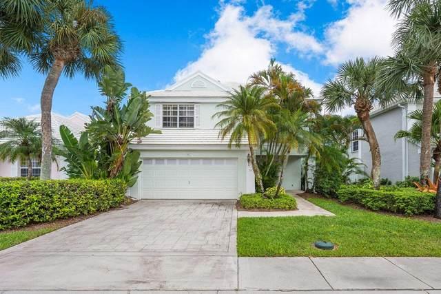 37 Windsor Lane, Palm Beach Gardens, FL 33418 (#RX-10717927) :: Michael Kaufman Real Estate