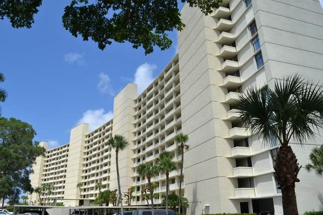 120 Lakeshore Drive G43, North Palm Beach, FL 33408 (#RX-10717939) :: DO Homes Group