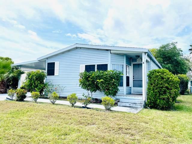 8495 Filifera Court, Port Saint Lucie, FL 34952 (#RX-10717942) :: The Rizzuto Woodman Team