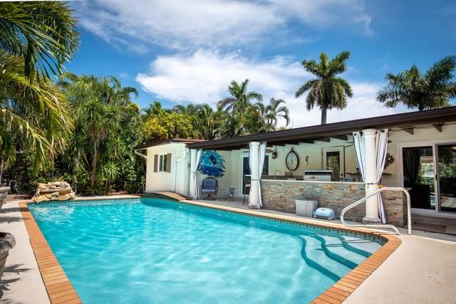 812 Chukker Road, Delray Beach, FL 33483 (#RX-10717961) :: Posh Properties