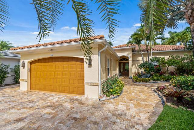 186 Golf Village Boulevard, Jupiter, FL 33458 (#RX-10717965) :: Michael Kaufman Real Estate