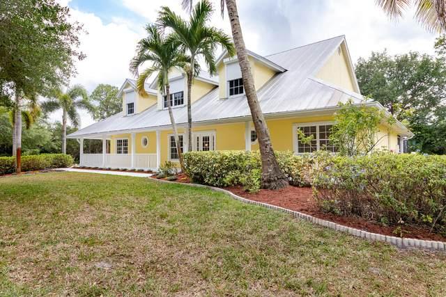 2655 SW Bridgeway Street, Palm City, FL 34990 (#RX-10718020) :: Michael Kaufman Real Estate