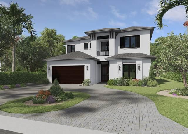 13757 Le Havre Drive, Palm Beach Gardens, FL 33410 (#RX-10718023) :: Michael Kaufman Real Estate