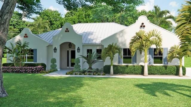 4600 Sunset Drive, Vero Beach, FL 32963 (#RX-10718107) :: The Reynolds Team | Compass