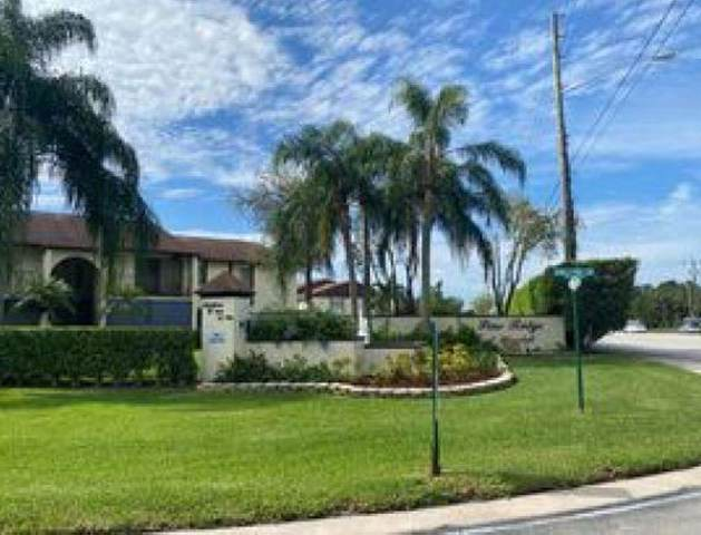 4695 Sable Pine Circle D2, West Palm Beach, FL 33417 (#RX-10718151) :: The Power of 2 | Century 21 Tenace Realty