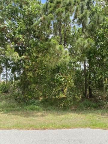 5853 NW Culebra Avenue, Port Saint Lucie, FL 34986 (#RX-10718158) :: Michael Kaufman Real Estate