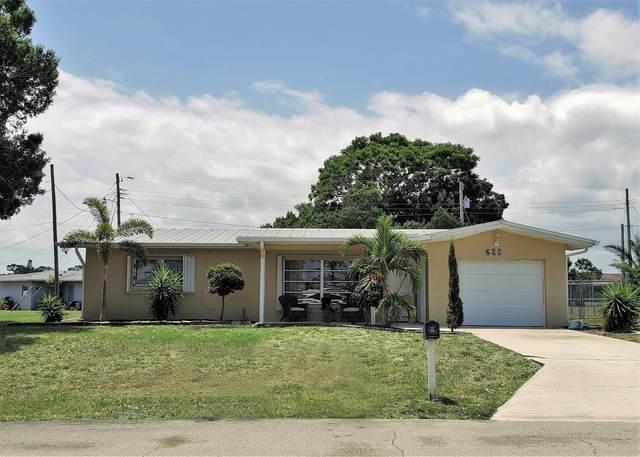 298 Bay Street, Port Saint Lucie, FL 34952 (#RX-10718166) :: Michael Kaufman Real Estate