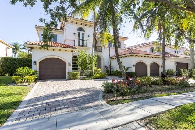 17706 Middlebrook Way, Boca Raton, FL 33496 (#RX-10718173) :: Michael Kaufman Real Estate