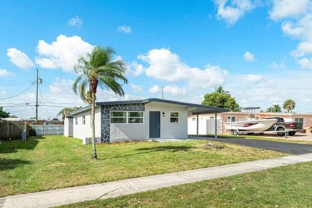 5720 Elder Drive, West Palm Beach, FL 33415 (#RX-10718190) :: Michael Kaufman Real Estate