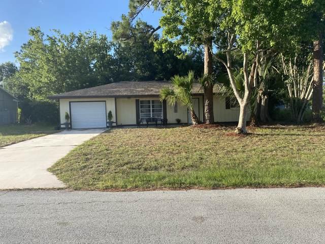 7806 Miramar Avenue, Fort Pierce, FL 34951 (#RX-10718202) :: Michael Kaufman Real Estate