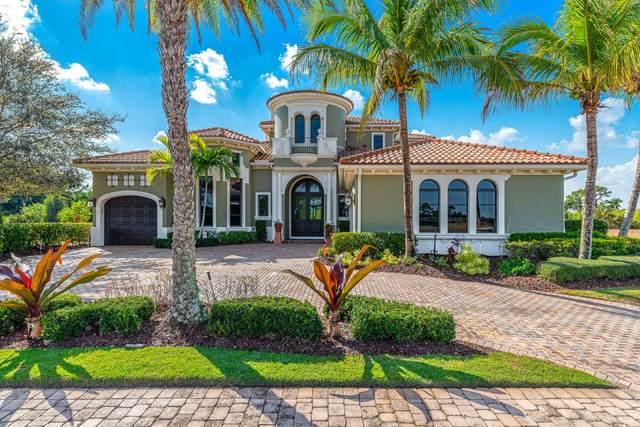 170 SE Caldo Street, Port Saint Lucie, FL 34984 (#RX-10718262) :: Michael Kaufman Real Estate