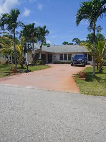 2309 SE Luau Avenue, Port Saint Lucie, FL 34952 (#RX-10718300) :: Posh Properties