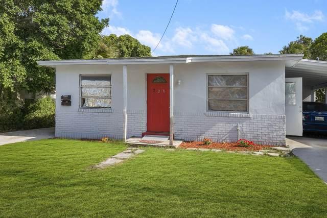 728 20th Street, West Palm Beach, FL 33407 (#RX-10718314) :: Michael Kaufman Real Estate