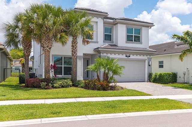 9711 Celtic Sea Lane, Delray Beach, FL 33446 (#RX-10718331) :: Michael Kaufman Real Estate