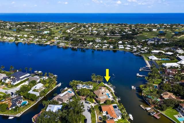 1454 Point Way, North Palm Beach, FL 33408 (#RX-10718343) :: Michael Kaufman Real Estate