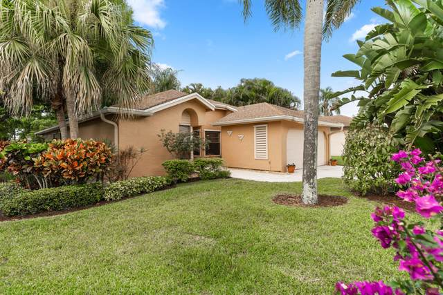 13170 Bonnette Drive, Palm Beach Gardens, FL 33418 (#RX-10718344) :: Michael Kaufman Real Estate