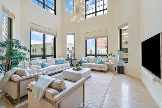 801 S Olive Avenue #427, West Palm Beach, FL 33401 (#RX-10718371) :: Michael Kaufman Real Estate