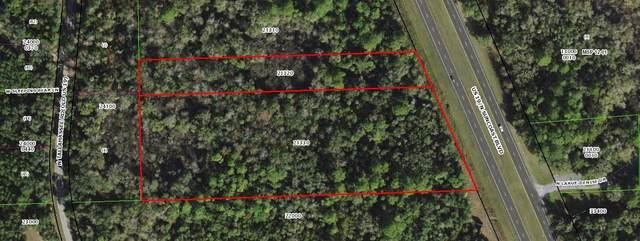 5274 &5306 N Suncoast Boulevard, Crystal River, FL 34428 (MLS #RX-10718383) :: Castelli Real Estate Services
