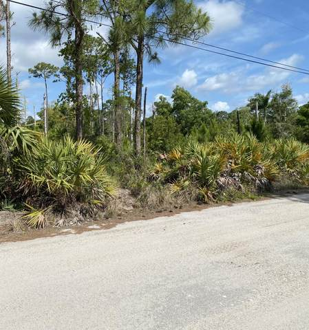 0 Tree Top Trail, Fort Pierce, FL 34951 (#RX-10718473) :: DO Homes Group