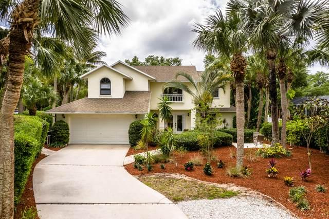 664 Tulip Lane, Vero Beach, FL 32963 (#RX-10718482) :: Michael Kaufman Real Estate