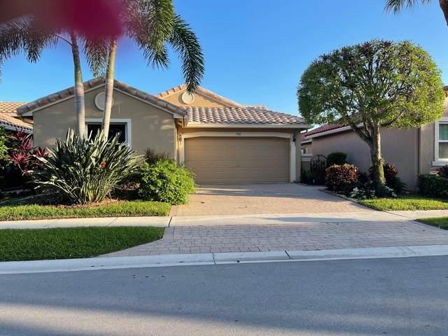 7162 Whitfield Avenue, Boynton Beach, FL 33437 (#RX-10718488) :: Michael Kaufman Real Estate
