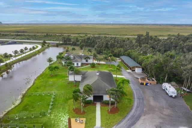 15920 46th Lane S, Wellington, FL 33414 (#RX-10718506) :: Michael Kaufman Real Estate