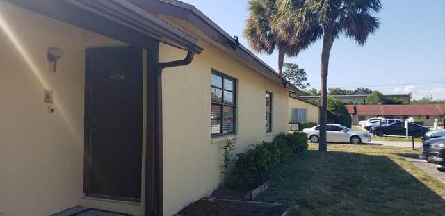 4654 Perth Road, West Palm Beach, FL 33415 (#RX-10718512) :: Baron Real Estate