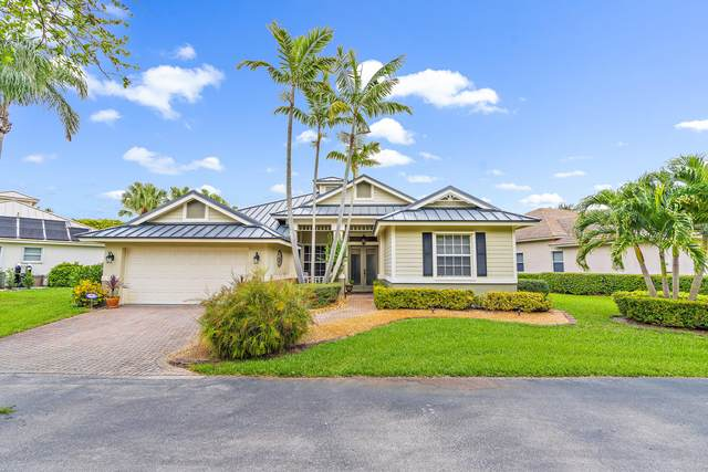8275 SE Governors Way, Hobe Sound, FL 33455 (#RX-10718533) :: Michael Kaufman Real Estate