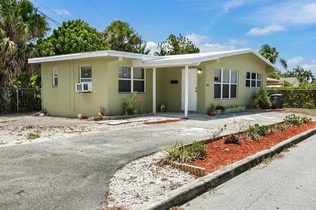 2121 Parker Avenue, West Palm Beach, FL 33401 (#RX-10718542) :: Michael Kaufman Real Estate