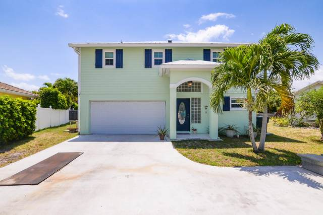 1261 Bonefish Court, Fort Pierce, FL 34949 (#RX-10718569) :: Michael Kaufman Real Estate