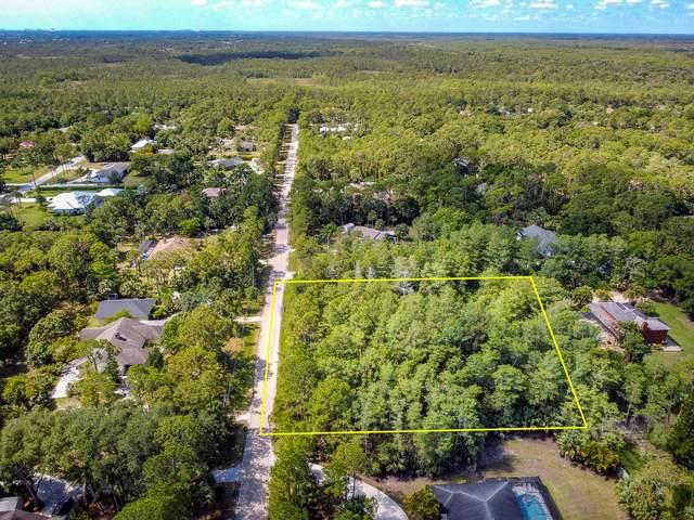 15301 82nd Terrace N, Palm Beach Gardens, FL 33418 (#RX-10718576) :: Dalton Wade