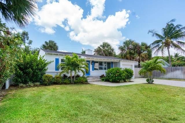 16 N Swinton Circle, Delray Beach, FL 33444 (#RX-10718579) :: Michael Kaufman Real Estate