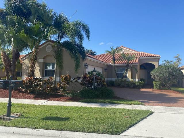 8330 Nadmar Avenue, Boca Raton, FL 33434 (#RX-10718587) :: Michael Kaufman Real Estate
