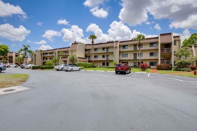 4260 Deste Court #205, Lake Worth, FL 33467 (#RX-10718594) :: Michael Kaufman Real Estate
