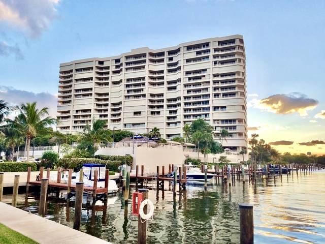 4101 N Ocean Boulevard D-109, Boca Raton, FL 33431 (#RX-10718597) :: The Power of 2 | Century 21 Tenace Realty