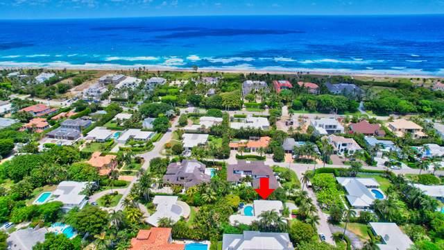 1017 Azalea Road, Delray Beach, FL 33483 (#RX-10718599) :: Michael Kaufman Real Estate