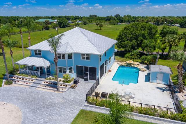 2083 NW 42nd Avenue, Okeechobee, FL 34972 (#RX-10718657) :: Michael Kaufman Real Estate